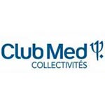 Logo Clubmed Collectivites